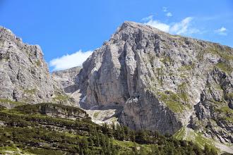 Photo: Val Dalun e Cima di Ghez