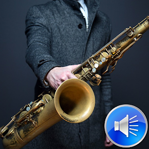Saxophone Sounds Ringtones