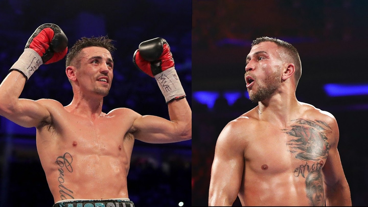 Watch Lomachenko vs. Crolla Weigh-In live