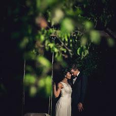 Wedding photographer Aleksey Polischuk (polialeksius). Photo of 10.02.2016
