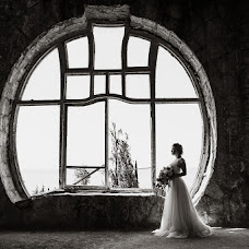 Wedding photographer Yana Gavrineva (Gavrineva). Photo of 07.05.2018