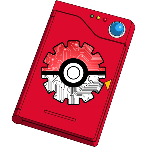 The Best Pokedex file APK for Gaming PC/PS3/PS4 Smart TV