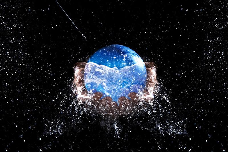 Il dono dell'universo di Laura Benvenuti