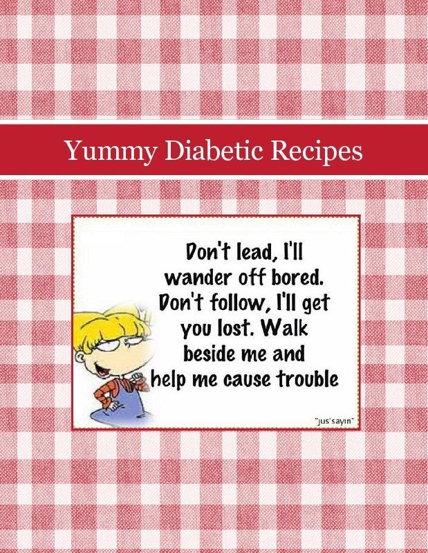 Yummy Diabetic Recipes