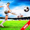 Amazing Soccer Wallpaper icon