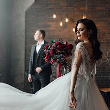 Wedding photographer Anastasiya Tokmakova (antokmakova). Photo of 25.03.2018