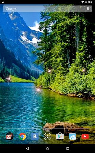 Wonderful Mountain Wallpapers