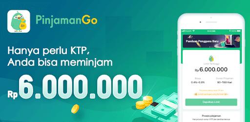 Pinjamango Pinjaman Uang Tunai Online Dana Kredit Aplikasi Di