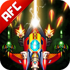 AFC – Shooter de matamarcianos arcade icon