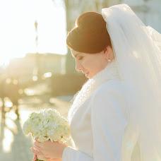 Wedding photographer Tatyana Preobrazhenskaya (TPreobrazhenskay). Photo of 27.01.2016
