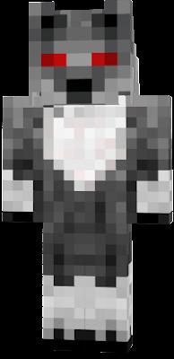 Loup Nova Skin