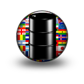 International Oil Price