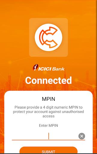 Connected screenshot 2