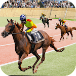 Horse Racing Jump 3D ? Icon