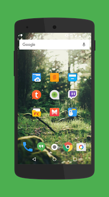 Carton - Material Icon Pack- screenshot thumbnail
