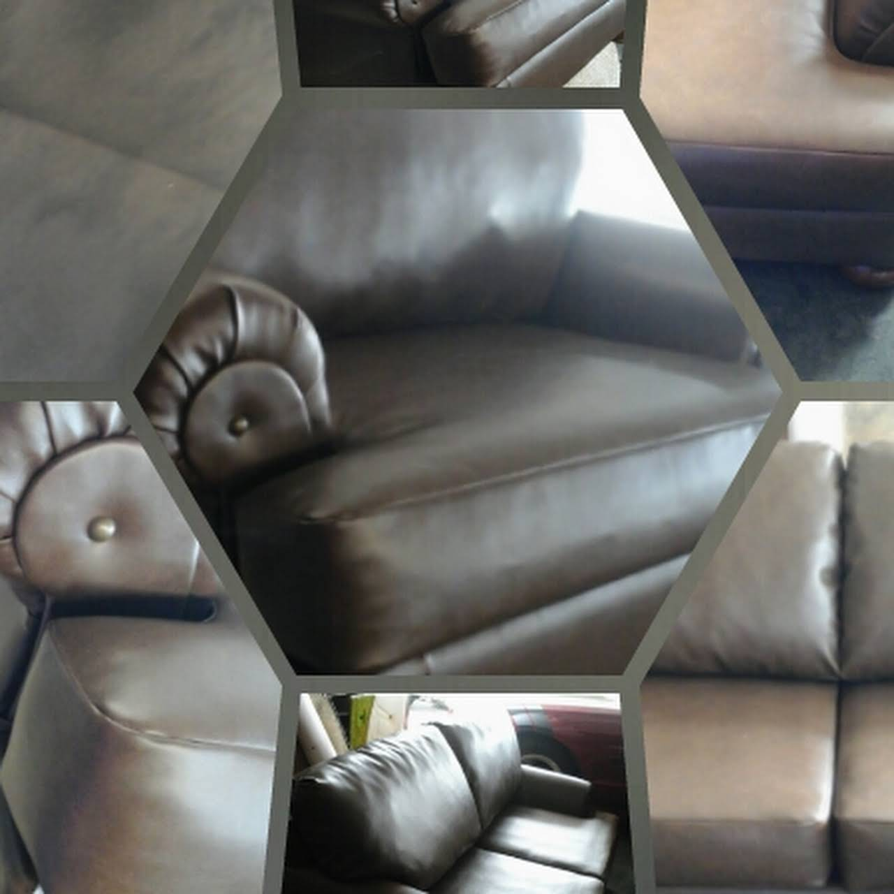 Evans Auto Care Center Upholstery Shop In San Bernardino