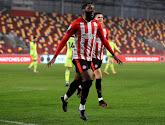 Carabao Cup : Brentford (D2) surprend Newcastle United