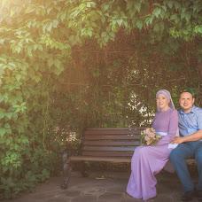Wedding photographer Zukhra Khabibullina (ZuhraH). Photo of 02.11.2015