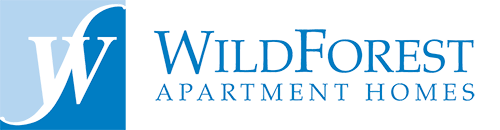 WildForest Apartments Homepage