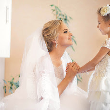 Wedding photographer Aleksandr Trocyuk (Trotsyuk). Photo of 19.06.2015