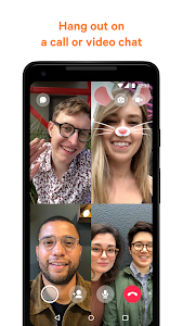 Messenger – Text and Video Chat for Free 260.0.0.0.69 alpha