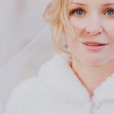 Wedding photographer Sergey Nebesnyy (Nebesny). Photo of 05.01.2016