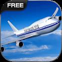 Flight Simulator 2014 FlyWings - New York City icon