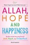 """Allah, Hope and Happiness - Ninik Handrini"""