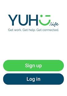 Yuhu Life - náhled