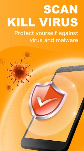 Super Antivirus - Cleaner & Booster & Security 1.0.1 app download 1