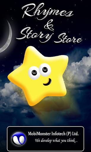 Rhymes Story Store 玩媒體與影片App免費 玩APPs