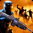Zombie Objective icon