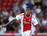 Une pépite de l'Ajax sur les tablettes d'écuries italiennes ?