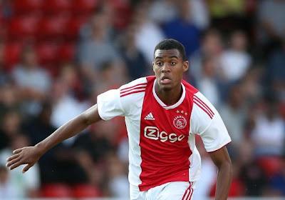 Ajax wint klassieker van Feyenoord met kleinste verschil