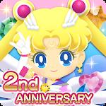 Sailor Moon Drops Icon