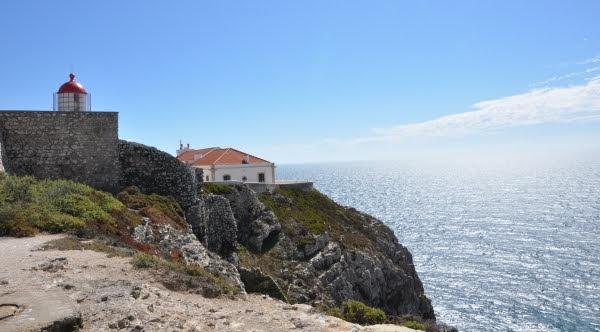 Fortaleza Cabo de São Vicente