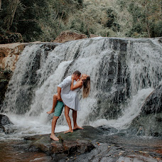 Wedding photographer Gabriel Pereira (bielpereira). Photo of 10.10.2018