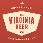 Logo for The Virginia Beer Company