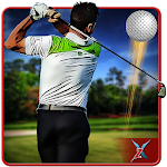 Real Golf Master 3D Icon