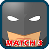 Match 3 - Game for Kids
