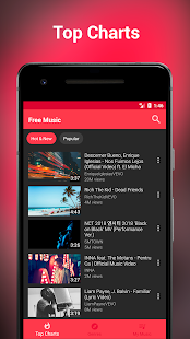 Free Songs & Free Music Videos (Download Now) 1