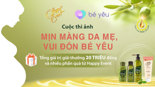 Cuoc thi anh Happy Event - hinh 1