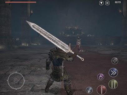 Download Animus Harbinger APK MOD Dark Souls Full Version Unlocked 10