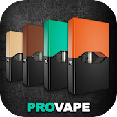 ProVape for Juul