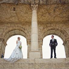 Wedding photographer Katya Goculya (KatjaGo). Photo of 17.12.2013