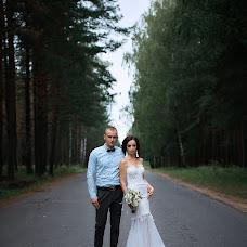 Wedding photographer Alina Skorinko (skorinkophoto). Photo of 18.09.2018