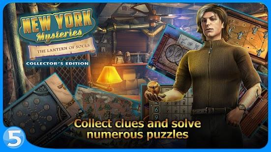 New York Mysteries 3 (Full)- screenshot thumbnail