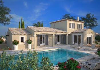 maison à Boucoiran-et-Nozières (30)
