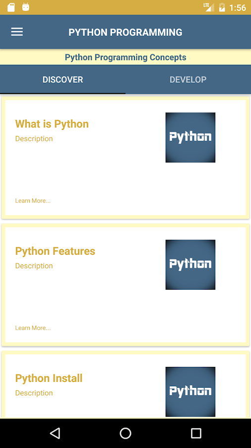 python 3 tutorial for programmers pdf