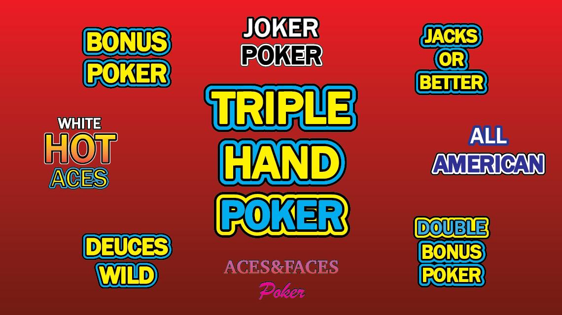 Poker yh